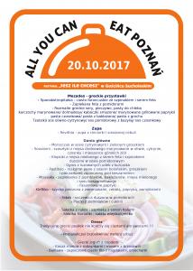 menu greckie